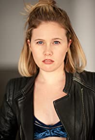 Primary photo for Katelin Petersen