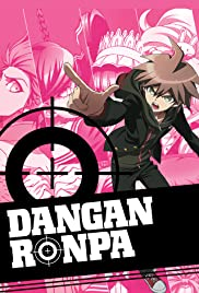 Danganronpa: The Animation Poster
