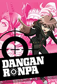Primary photo for Danganronpa: The Animation