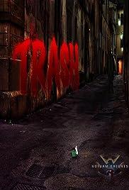 Gotham Knights: Trash Poster