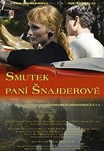 The Sadness of Mrs. Snajdrova