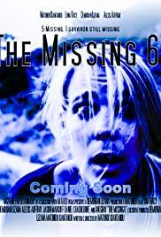 The Missing 6 Poster