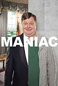 Maniac (2014)