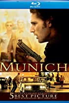 Munich: The Mission - The Team