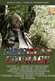 American Courage Poster