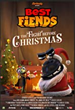 Best Fiends: The Fight Before Christmas