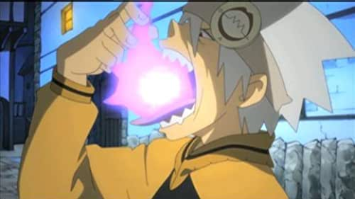 Trailer for Soul Eater: The Complete Series
