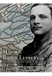 Major Raoul Lufbery