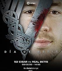 SD Eibar vs Real Betis Balompié (2020)