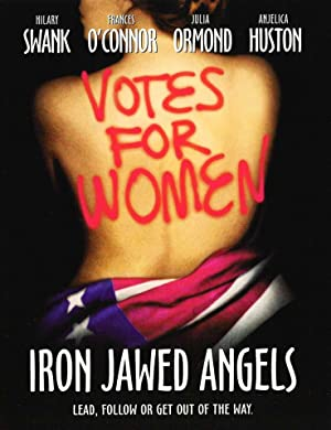 Permalink to Movie Iron Jawed Angels (2004)