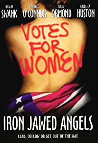 Primary photo for Iron Jawed Angels