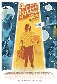 The Extraordinary Journey of Celeste Garcia