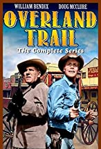 Primary image for Overland Trail