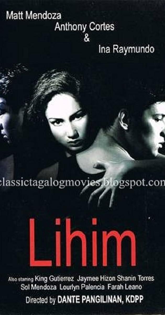 Lihim (1997) - IMDb