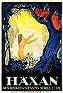 Häxan (1922) Poster