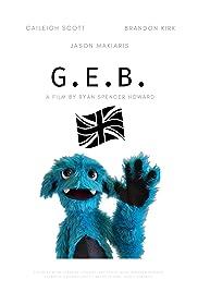 G.E.B. Poster
