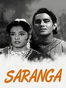Saranga (1961)