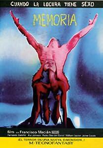 Direct psp movie downloads Memoria Spain [640x480]