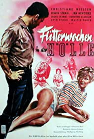 Flitterwochen in der Hölle (1960)