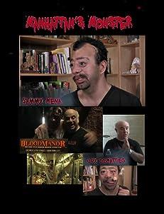 1080p downloads movie Manhattan's Monster USA [mpeg]