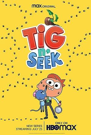 دانلود زیرنویس فارسی سریال Tig N' Seek 2020 فصل 1 قسمت 1 هماهنگ با نسخه WEB-DL وب دی ال