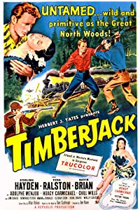 HD movie clip download Timberjack USA [Mpeg]