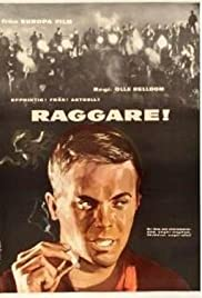 Raggare! Poster