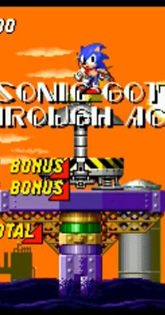 Cybershell S Let S Plays Let S Play Sonic The Hedgehog 2 Oil Ocean Zone Part 2 Tv Episode 2008 Imdb