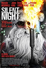 Silent Night (2012) 1080p