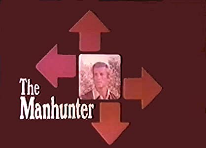 Movie website free watch The Manhunter [HD]