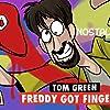 Tom Green, Lindsay Ellis, and Kyle Kallgren in The Nostalgia Chick (2008)