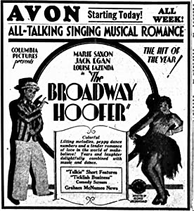 Sites download hd quality movies The Broadway Hoofer [720x576]