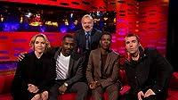 Kate Winslet/Idris Elba/Chris Rock/Liam Gallagher