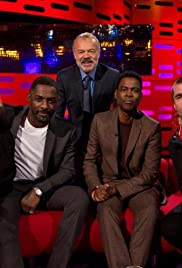 Kate Winslet/Idris Elba/Chris Rock/Liam Gallagher Poster