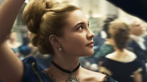 The Rise of Florence Pugh video