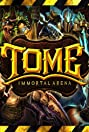 TOME: Immortal Arena (2013) Poster