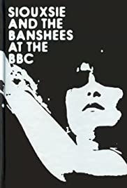 Siouxsie and the Banshees at the BBC Poster