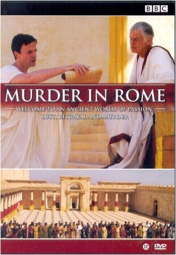 Murder in Rome (TV Movie 2005) - IMDb