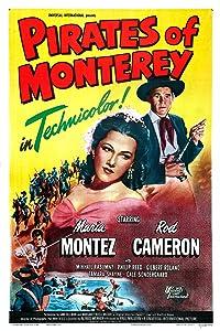 Pirates of Monterey USA