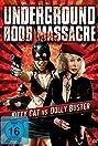 Underworld Cats (2010) Poster