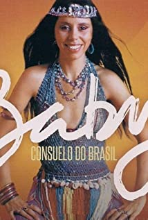 Baby do Brasil Picture