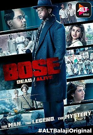 Bose: Dead/Alive Watch Online