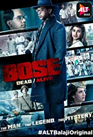 Bose Dead Alive (2017) Hindi Season 1 Complete