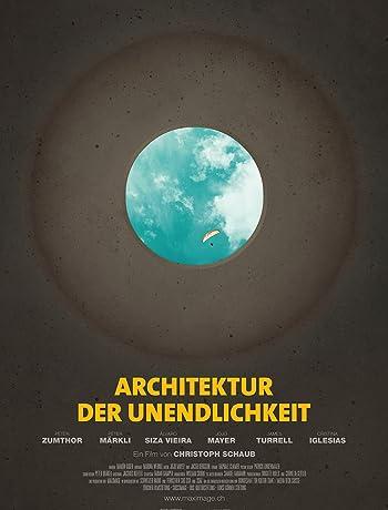 Architecture of Infinity (2018) Architektur der Unendlichkeit 1080p