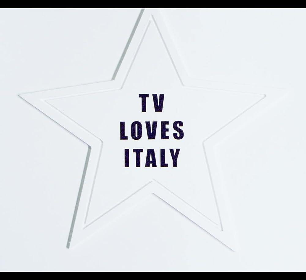 TV Loves Italy 2016