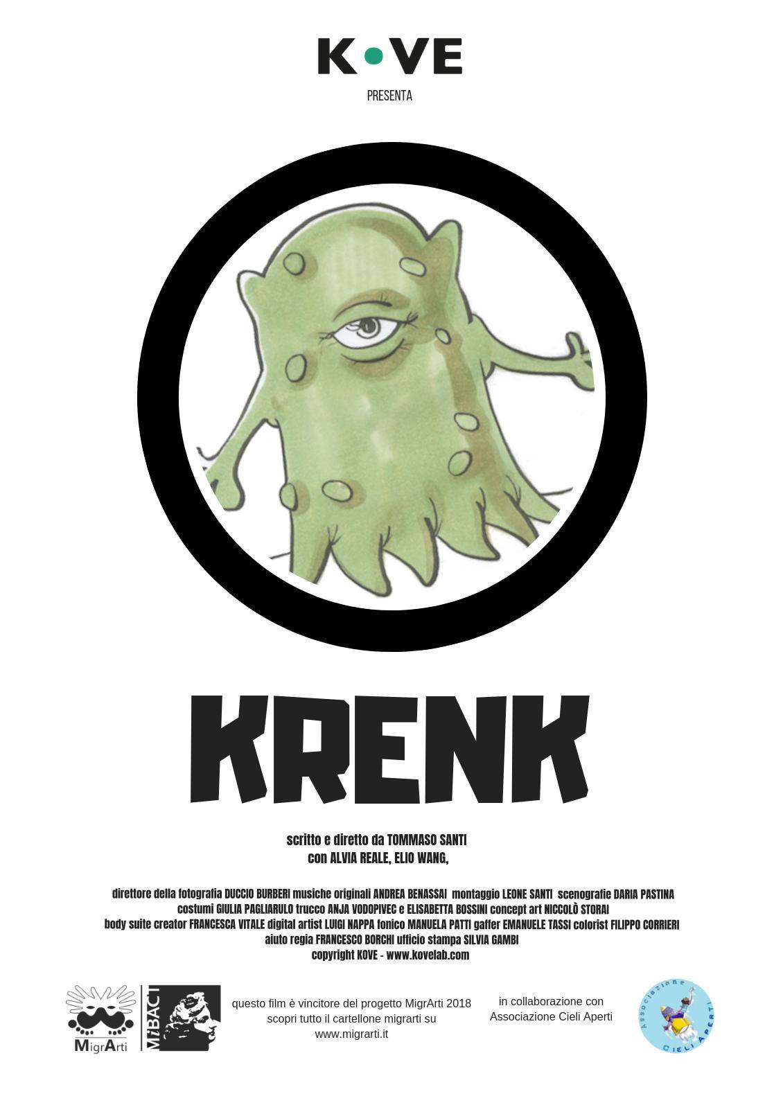 Krenk