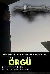 Örgü (2018)