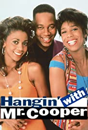 Hangin' with Mr  Cooper (TV Series 1992–1997) - IMDb