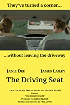 The Driving Seat (2016) Poster