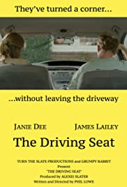 The Driving Seat Poster